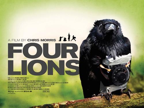 Four Lions A