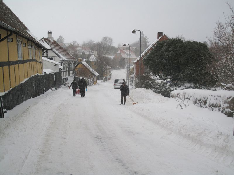 Sne i Svaneke_0522