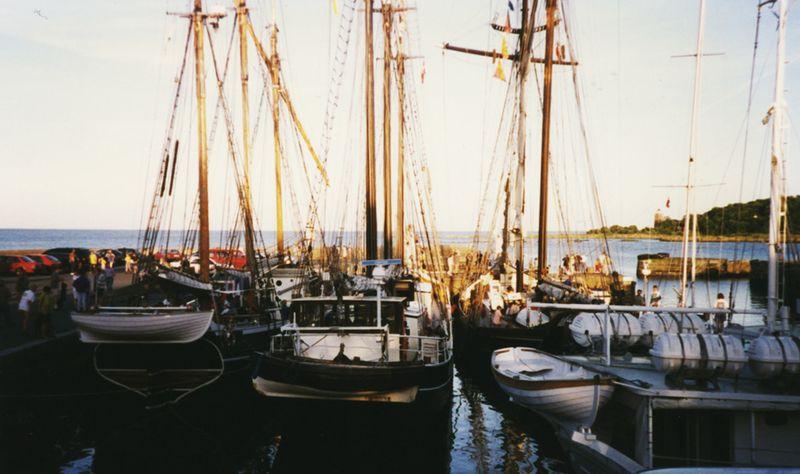 Svaneke Havn '97 2