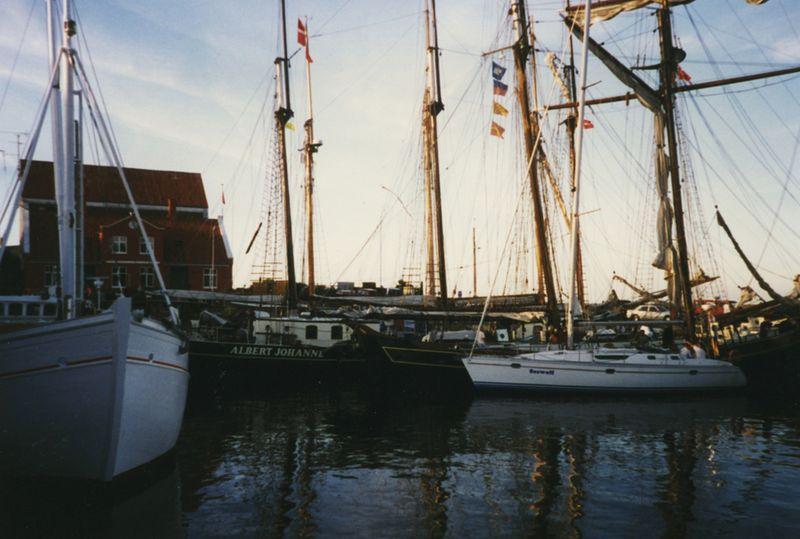 Svaneke Havn '97 5