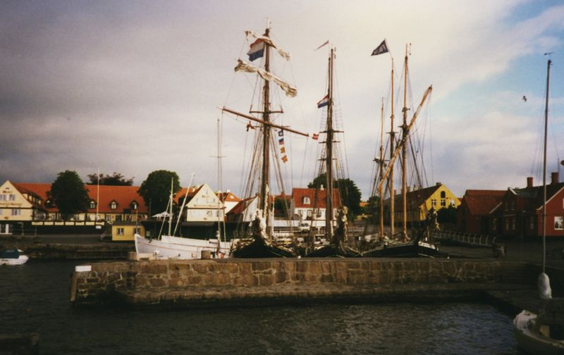 Svaneke Havn '97 7