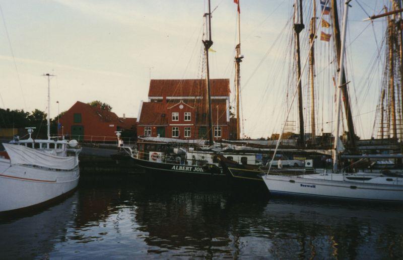 Svaneke Havn '97 4