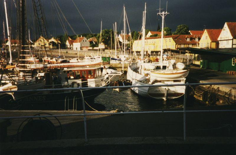 Svaneke Havn '97 10