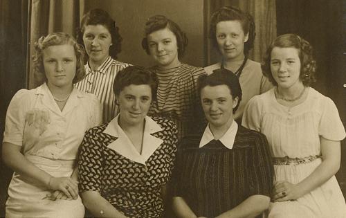 Syv Søstre