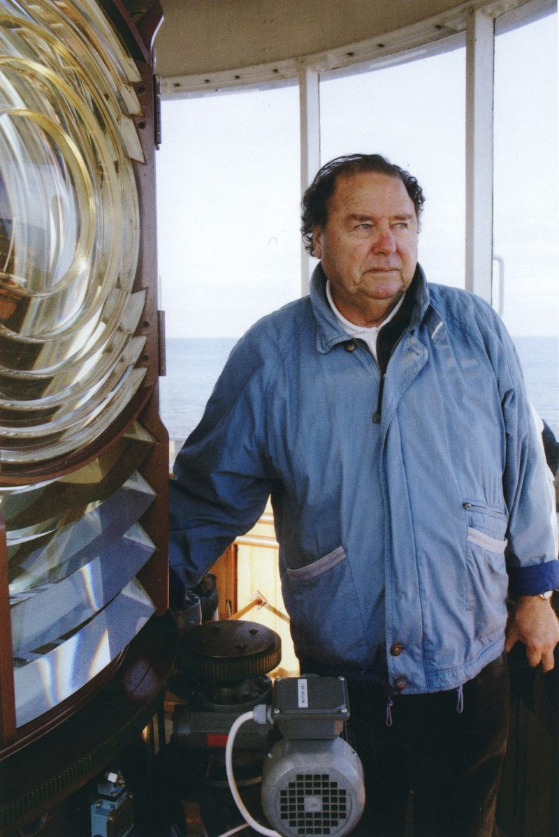 Poul M. Sonne