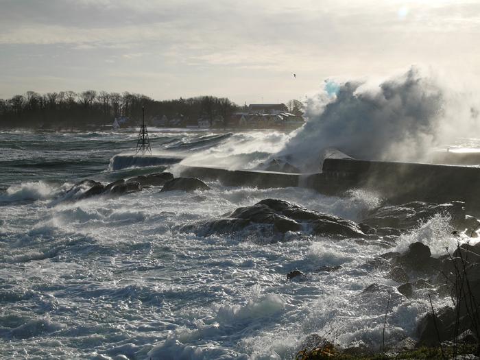 1 Stormflod
