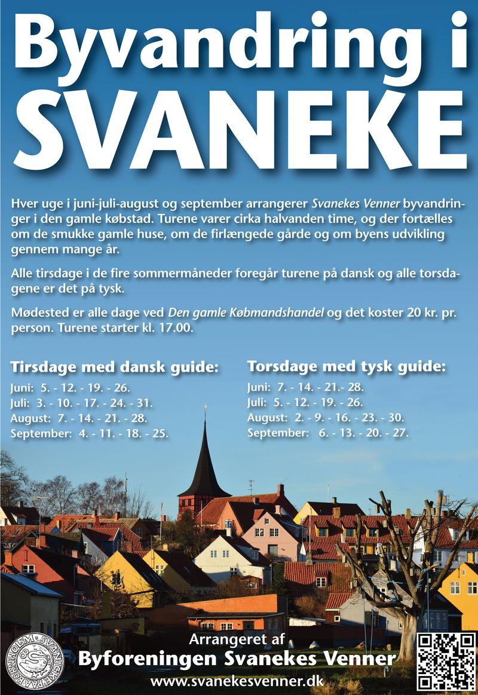 Byvandring Plakat 2012