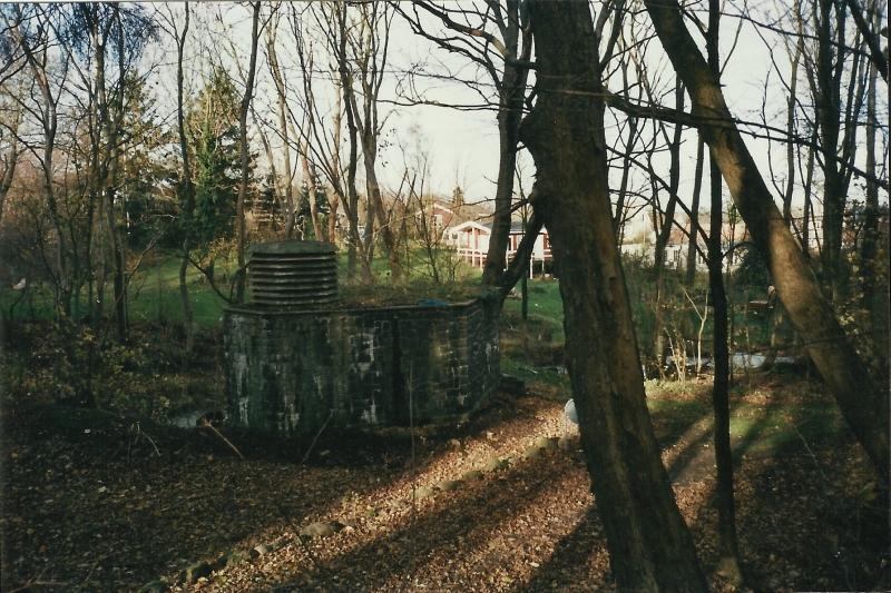 Svaneke vandværk og pumpst