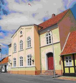 Billede rådhuset Udklipsholder01