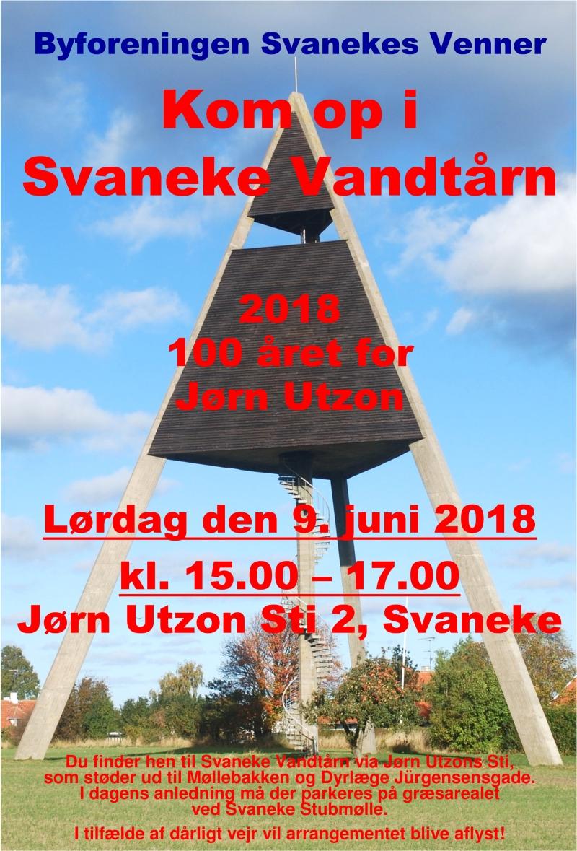Indbydelse til Svaneke Vandtårn 09-06-2018_lille