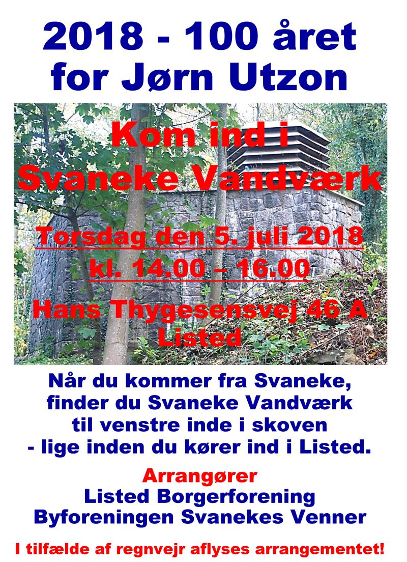 Kom ind i Svaneke Vandværk 05-07-2018