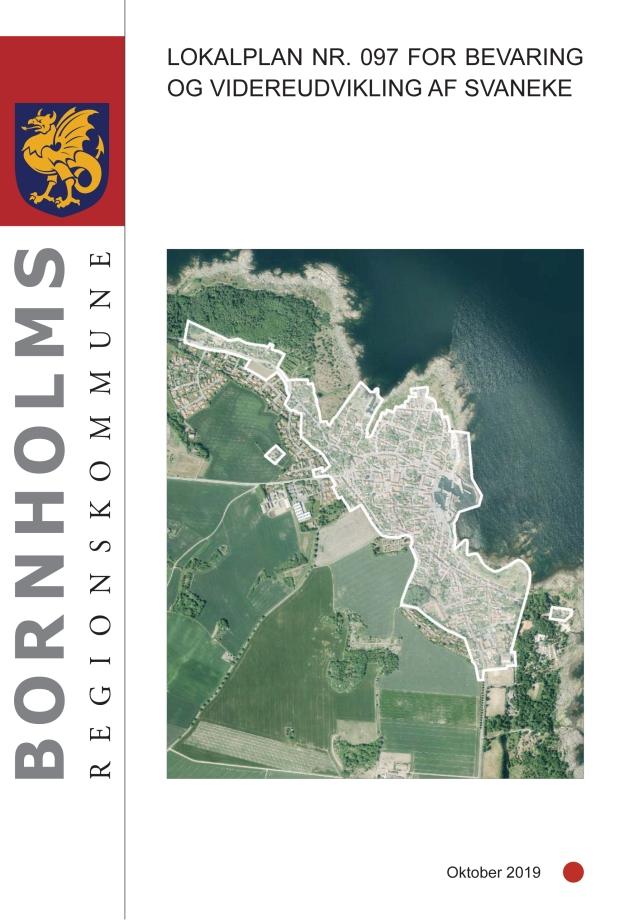 Lokalplan 097 Svaneke lille